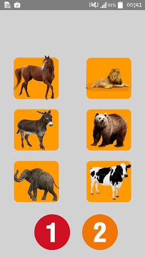 动物的叫声|玩娛樂App免費|玩APPs
