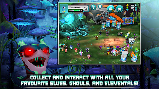 Slugterra Slug it Out 2 3.3.2 Mod (Unlimited Money) 2