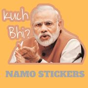 Namo Stickers