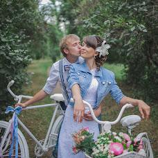 Wedding photographer Kseniya Belova-Reshetova (ksoon). Photo of 06.08.2014