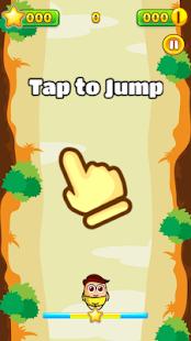 Happy Friday Jump Jam screenshot