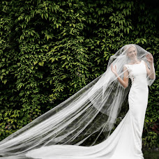 Wedding photographer Donatas Ufo (donatasufo). Photo of 17.01.2019