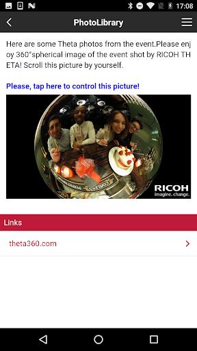 RICOH Event App 1.4.0 Windows u7528 3