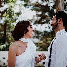 Fotógrafo de bodas Roberto Torres (torresayora). Foto del 07.11.2017