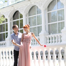 Wedding photographer Anna Shilova (AnyMax). Photo of 17.08.2014