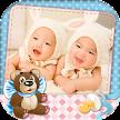 Babies photo frames for kids APK
