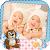 Babies photo frames for kids file APK for Gaming PC/PS3/PS4 Smart TV