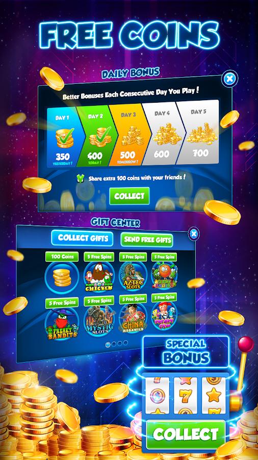 Free Farm Slots