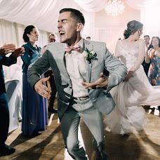 Wedding photographer Artem Kononov (feelthephoto). Photo of 23.12.2018