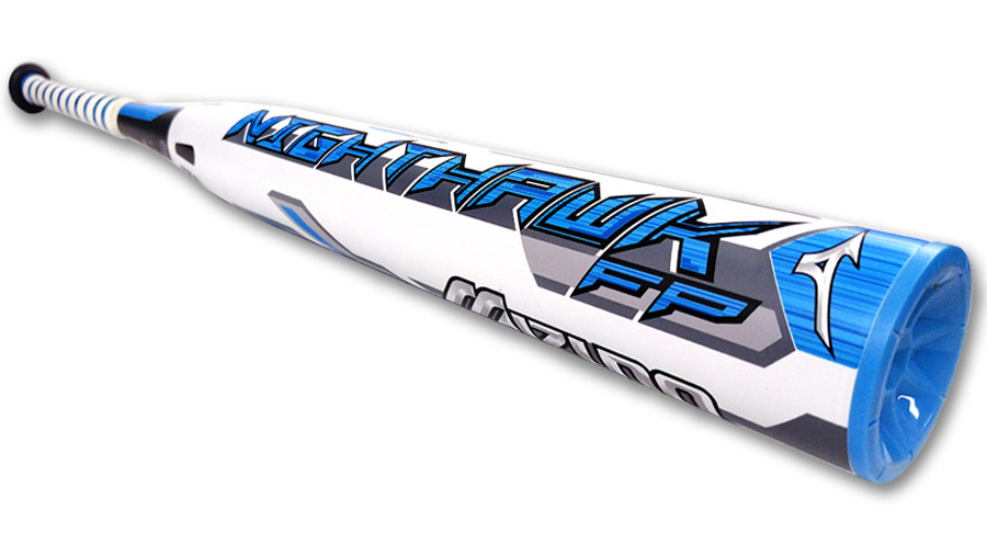Mizuno 2017 Nighthawk Bat