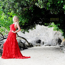 Wedding photographer Natalya Riko (nrico). Photo of 27.08.2014