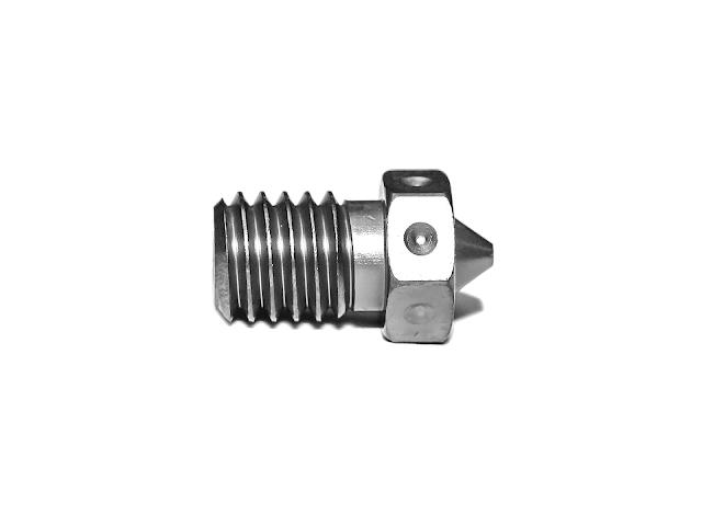 E3D v6 High Temperature Nozzle X - 1.75mm x 0.40mm