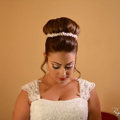 Wedding photographer Reyna Herrera (reyna). Photo of 16.05.2017
