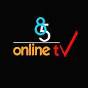 85 ONLINE TV icon