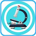 LabClick - Pemeriksaan Lab & Diagnosa Penyakit icon