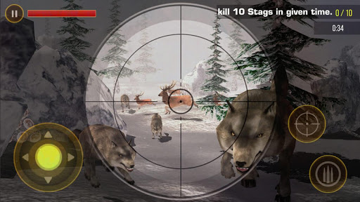 Deer Hunting 2019 1.2 app download 2