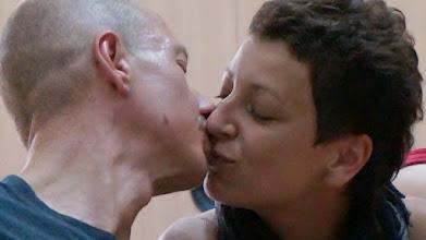 Photo: Kisses