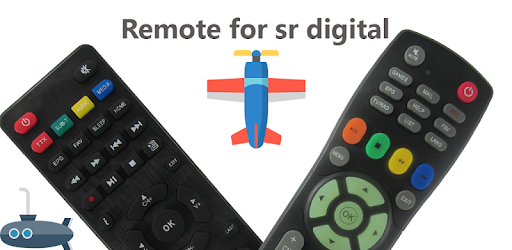 Remote Control For SR Digital - Apps on Google Play