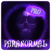 Paranormal Ghost Detector PRO