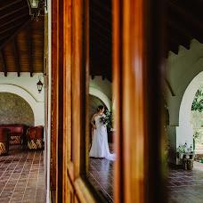 Wedding photographer Oscar Sanchez (oscarfotografia). Photo of 05.11.2018