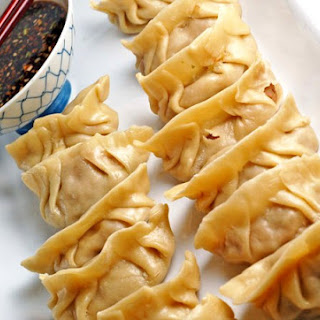 Chinese Dumplings/Potstickers
