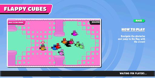 Fall Cubes: Ultimate Survival 1.0.9 screenshots 2