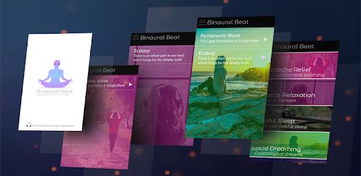 Binaural Beats Meditation - Lucid Dreaming - Google Play