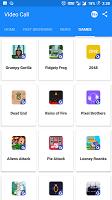 screenshot of VideoCall Free Video Calls Video Chat & Messenger