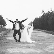 Wedding photographer Lesya Radkovska (Esja). Photo of 09.08.2015