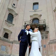 Wedding photographer Yuliya Pankova (Pankovajuli). Photo of 18.10.2015