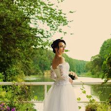 Wedding photographer Marina Schur (Maryna). Photo of 01.09.2016