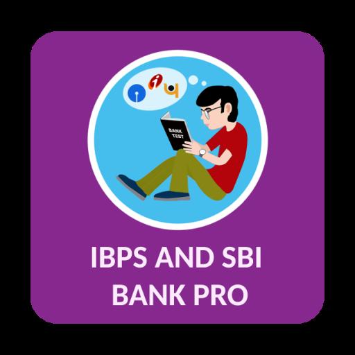 IBPS & SBI Bank Pro 教育 App LOGO-APP試玩