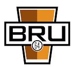 Logo for BRU 64