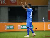 Renato Neto kan zijn eerste minuten maken tegen AA Gent