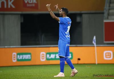 Officiel : Renato Neto signe à Ostende