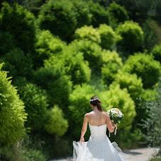 Wedding photographer Alessandro Zoli (zoli). Photo of 19.07.2016