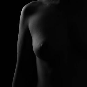 Bodyscape by André Odermatt - Nudes & Boudoir Artistic Nude ( art, beauty, bodyscape, nude )