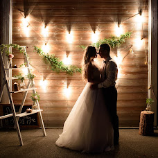 Wedding photographer Roman Pavlov (romanpavlov). Photo of 02.11.2017