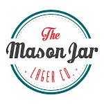 Logo of Mason Jar Lager Small Town Bock