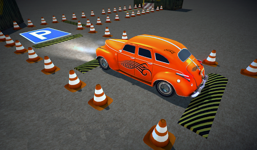 Download Hard Car Parking Drive Game for PC