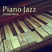Piano Jazz Standards – Smooth Piano Bar, Mellow Jazz, Soothing Sounds, Moody Jazz, Background Music