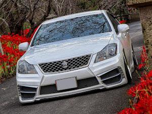 クラウンアスリート GRS200 のカスタム事例画像 243ka【不Jun Style】さんの2020年11月27日10:17の投稿