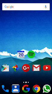 Painty - Icon Pack- screenshot