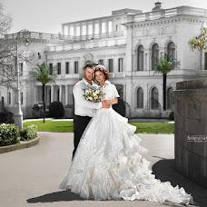 Wedding photographer Yana Semenenko (semenenko). Photo of 28.04.2017