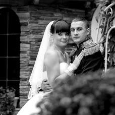 Wedding photographer Sergey Druce (cotser). Photo of 19.12.2016