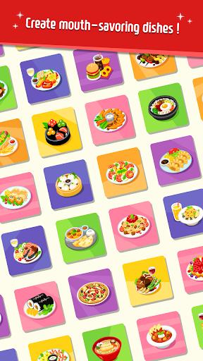 Tap Chef : Fabulous Gourmet (Tasty Dish) 1.4.4 screenshots 13