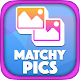 Matchy Pics - Match Games & Puzzle Games Free Download on Windows