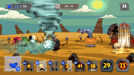 Royal Defense King 1.0.8 screenshots 19