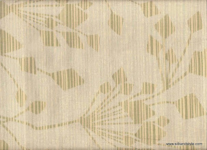 Photo: Royale 23 - 5TH DIMENSION – SAGE GREEN (100% Polyester)