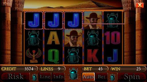 Book Of Magik Slot screenshot 4